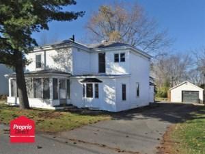 25464678 - Maison à étages à vendre