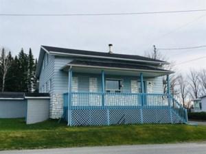 24891353 - Maison à 1 étage et demi à vendre