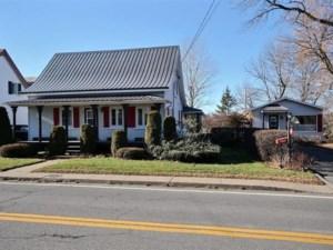 26649686 - Maison à étages à vendre