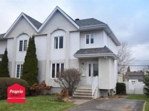 9915223 - Cottage-jumelé à vendre