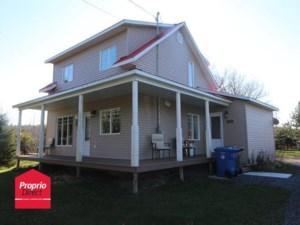 14206757 - Maison à étages à vendre