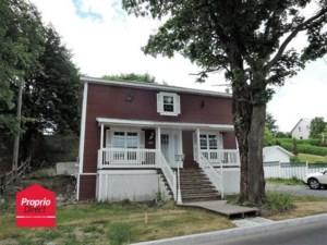 16554974 - Maison à 1 étage et demi à vendre