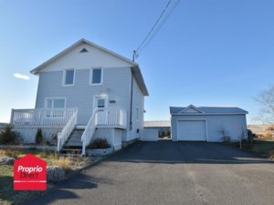 27440917 - Maison à 1 étage et demi à vendre