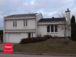 28838410 - Maison à paliers à vendre