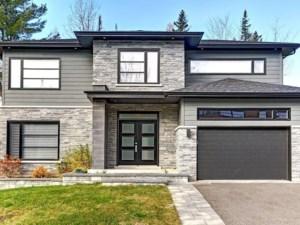 21823807 - Maison à étages à vendre