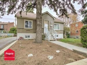 25499068 - Maison à 1 étage et demi à vendre