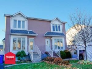 25666976 - Cottage-jumelé à vendre