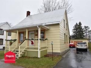 28321696 - Maison à 1 étage et demi à vendre