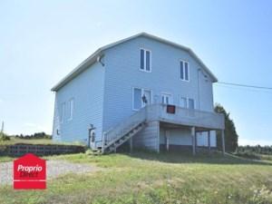 10164382 - Maison à 1 étage et demi à vendre
