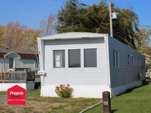 21741713 - Maison mobile à vendre