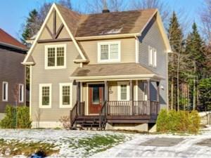 16123926 - Maison à étages à vendre