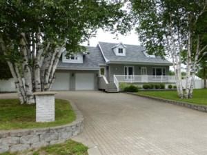 27617087 - Maison à étages à vendre