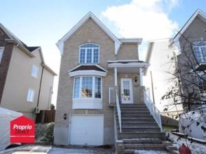 15268746 - Maison à étages à vendre