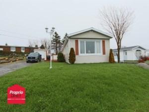 18514867 - Maison mobile à vendre