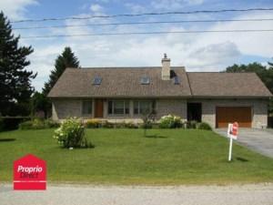 9323769 - Maison à 1 étage et demi à vendre