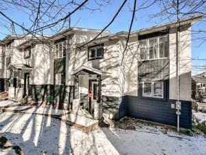 9260571 - Cottage-jumelé à vendre