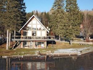 22635154 - Maison à 1 étage et demi à vendre
