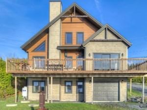 25125894 - Maison à 1 étage et demi à vendre
