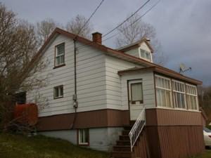 28855986 - Maison à 1 étage et demi à vendre