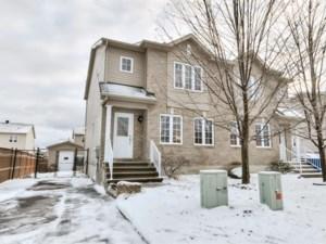 14116458 - Cottage-jumelé à vendre