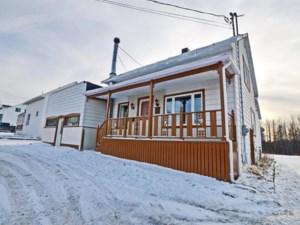 25055148 - Maison à 1 étage et demi à vendre