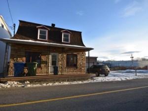 16168730 - Maison à étages à vendre