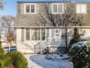 11753921 - Cottage-jumelé à vendre