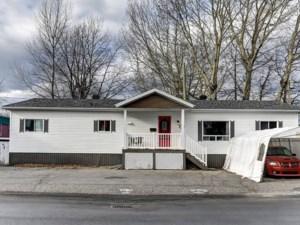 16582226 - Maison mobile à vendre