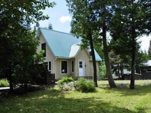 19169560 - Maison à 1 étage et demi à vendre