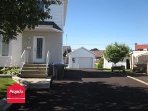 10082243 - Cottage-jumelé à vendre