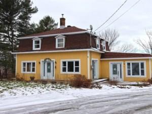 9993731 - Maison à étages à vendre