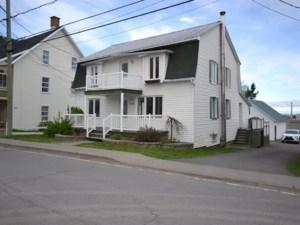 13653451 - Maison à 1 étage et demi à vendre