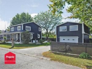 25235312 - Maison à étages à vendre