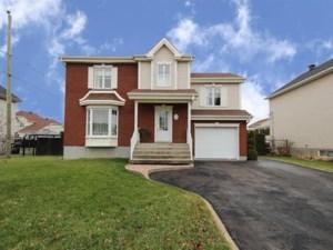 15829613 - Maison à étages à vendre