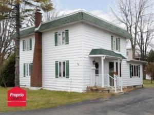 9532365 - Maison à étages à vendre