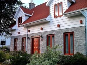 9727905 - Maison à 1 étage et demi à vendre