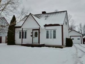 14544721 - Maison à 1 étage et demi à vendre