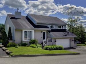 14629338 - Maison à paliers à vendre