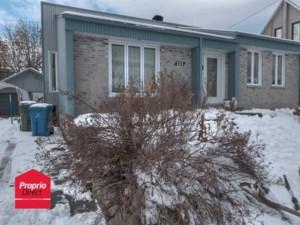 17127866 - Maison à paliers à vendre