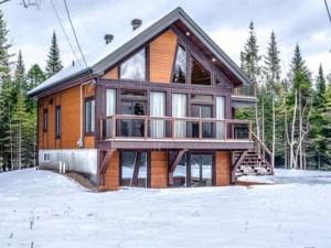21038689 - Maison à étages à vendre