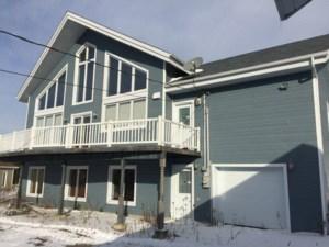 18308629 - Maison à 1 étage et demi à vendre