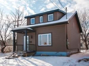19692214 - Maison à 1 étage et demi à vendre