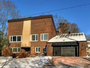 26652932 - Maison à étages à vendre