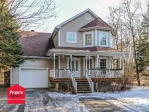 28912570 - Maison à étages à vendre
