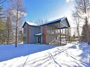 9823723 - Maison à étages à vendre