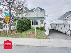 22425894 - Cottage-jumelé à vendre