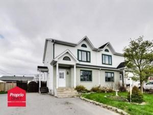 10446220 - Cottage-jumelé à vendre