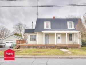 17044073 - Maison à étages à vendre