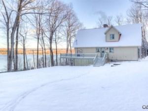 10395559 - Maison à 1 étage et demi à vendre