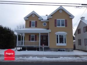 13147833 - Maison à étages à vendre